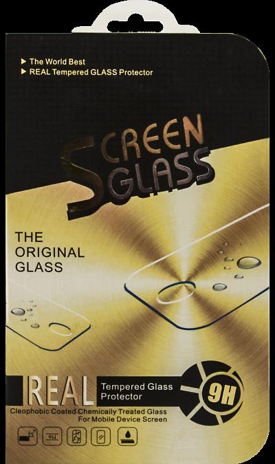 Защитное стекло Screen Glass для iPhone 5/5S